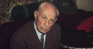 محمدعلی جمال زاده، نویسنده و مترجم معاصر